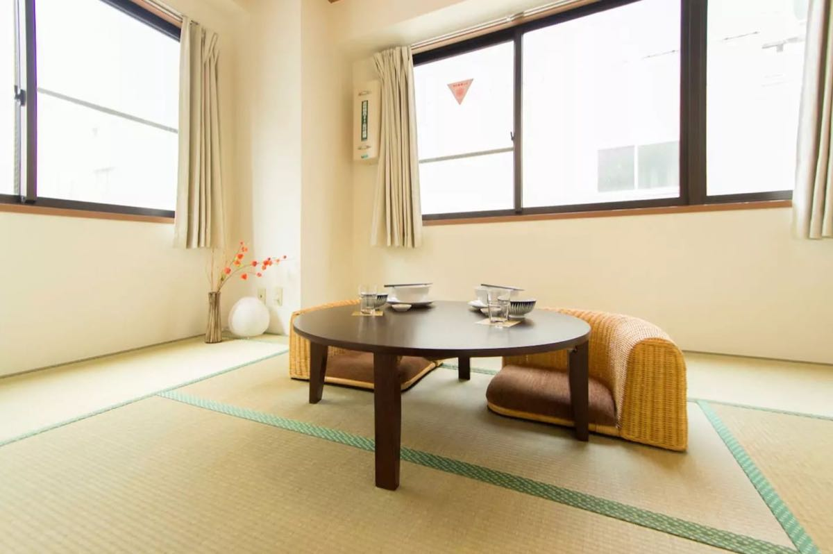 4 Things You Might Not Know About The Typical Japanese Apartment